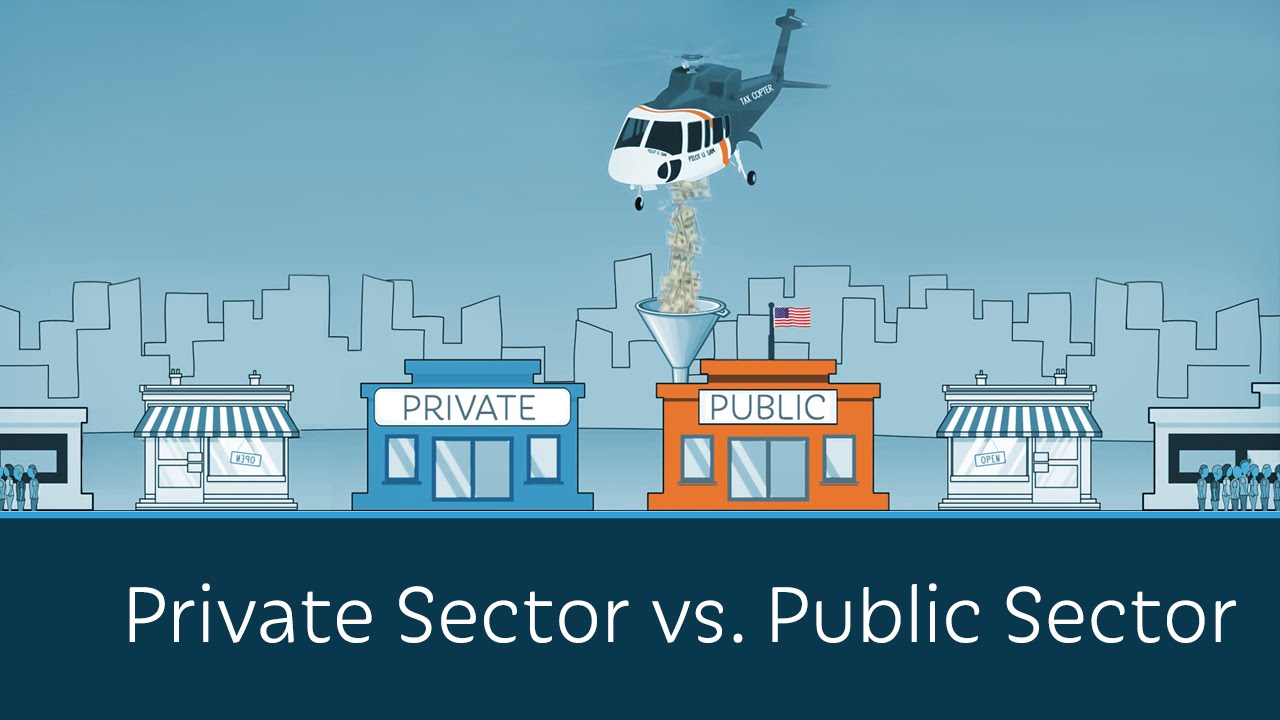 the private sector essay Private sector vs public sector accounting standard 1 introduction the global financial crisis has demonstrated that the public sector as well as the private sector needs the highest quality accounting standards.
