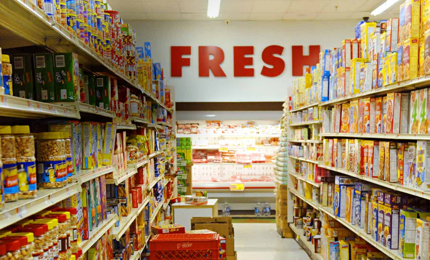 Top 20 Fast Moving Consumer Goods (FMCG) Companies in India