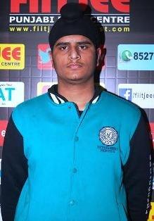 Simarpreet Singh Saluja