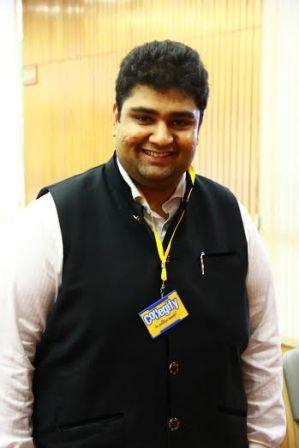 Adarsh Khandelwal MBA