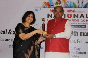 Double Helical - National Health Award