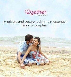 2gether app -BhartMatrimony