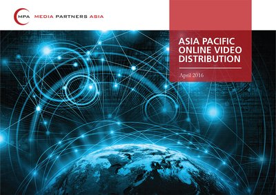 Asia Pacific Online Video Distribution