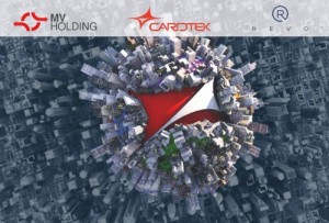 Cardtek Joins Forces with MV Holding and Revo Capital to Become a Top 10 Global FinTech Player