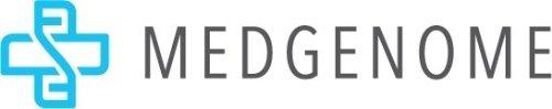 MedGenome Logo