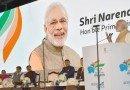 PM congratulates Trivendra Singh Rawat on taking oath as Uttarakhand CM