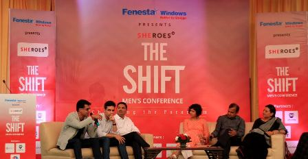 SHEROES The SHIFT