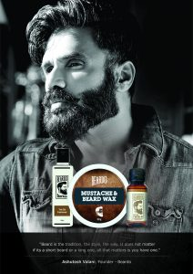 Beardo + Suniel Shetty (1)