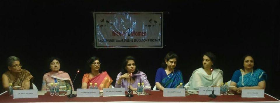 Empowering Women to Beat Diabetes