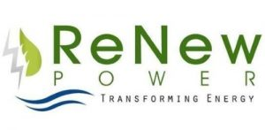 ReNew Power Logo