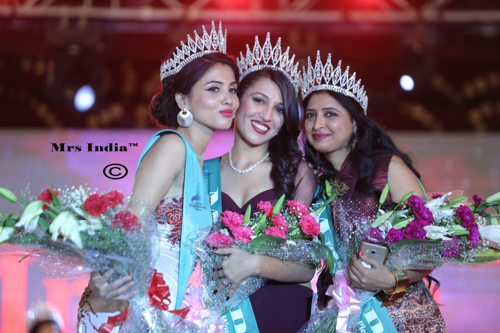Mrs India 2017 Calling for Entries