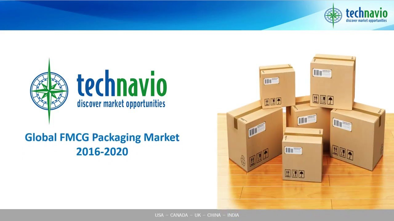 Global FMCG Packaging Market