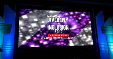 NASSCOM Diversity and Inclusion summit 2017