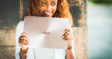 ASUS unveils ZenBook UX330