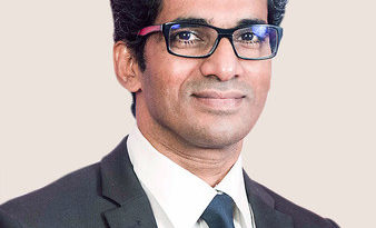 Globsyn Business School appoints Dr. S S N Raju Indukoori as Dean