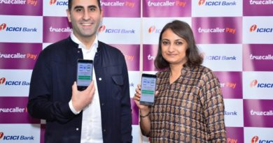ICICI Bank partners with Truecaller to launch a UPI based mobile payment service