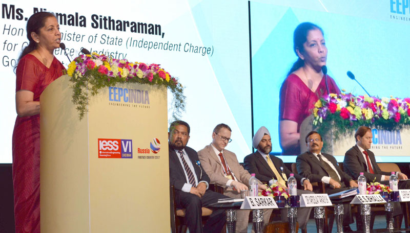 International Engineering Sourcing Show(IESS) at Chennai