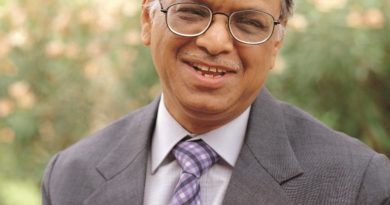 N.R. Narayana Murthy Thomas Jefferson Foundation