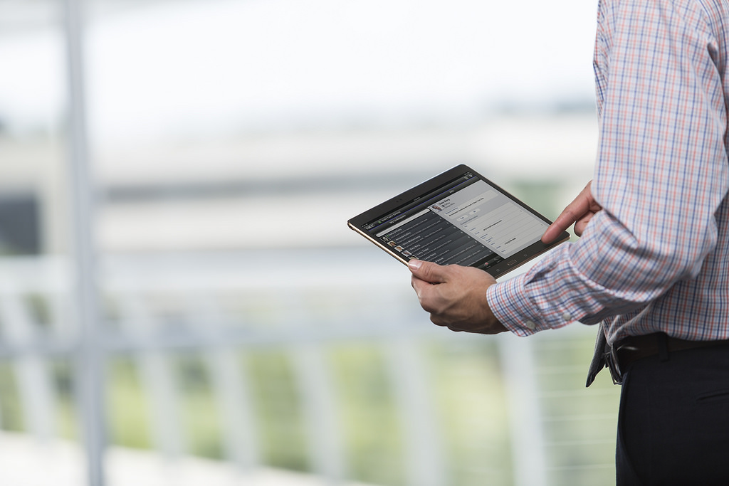 Thomson Reuters and SAP Team to Help Businesses Manage Compliance
