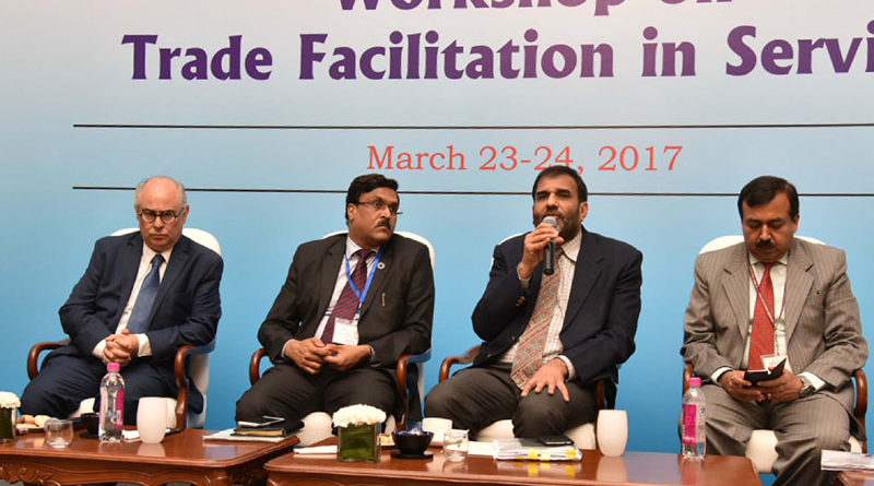 Trade Facilitation workshop