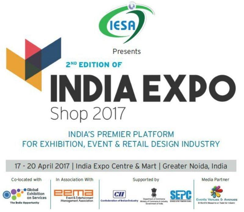 India Expo Shop 2017