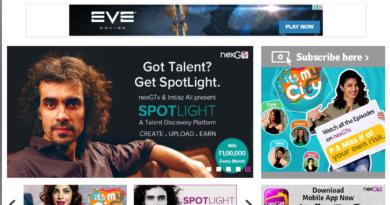 nexGTv and DigiVive digital media news,