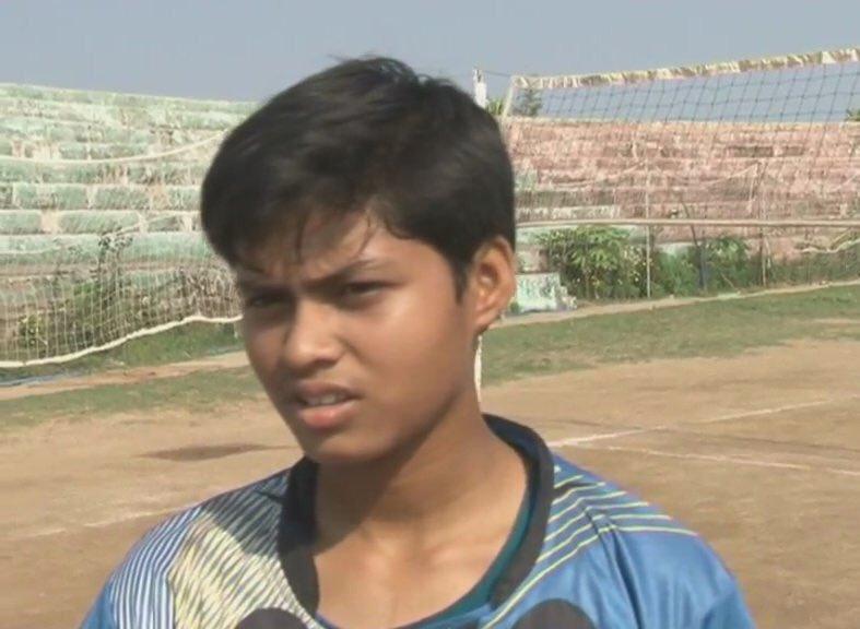 Sirisa Karami odisha news
