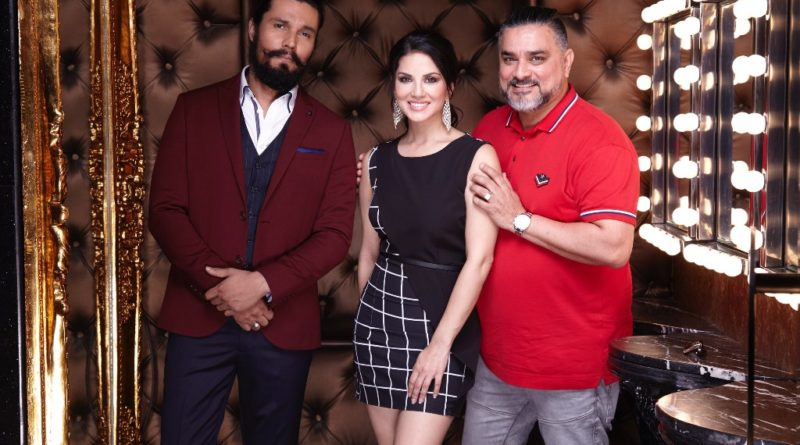 Splash announces Randeep Hooda and Sunny Leone as Brand Ambassadors