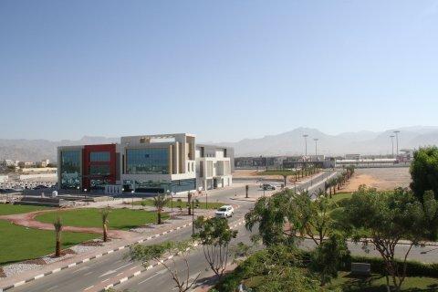 The American University of Ras Al Khaimah campus