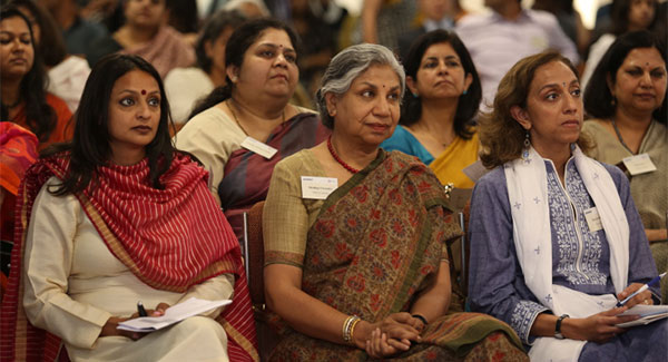 Women Leadership Genpact Centre for Women's Leadership