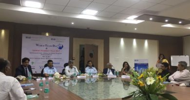 WTC Bhubaneswar observes first World Trade Day in Odisha