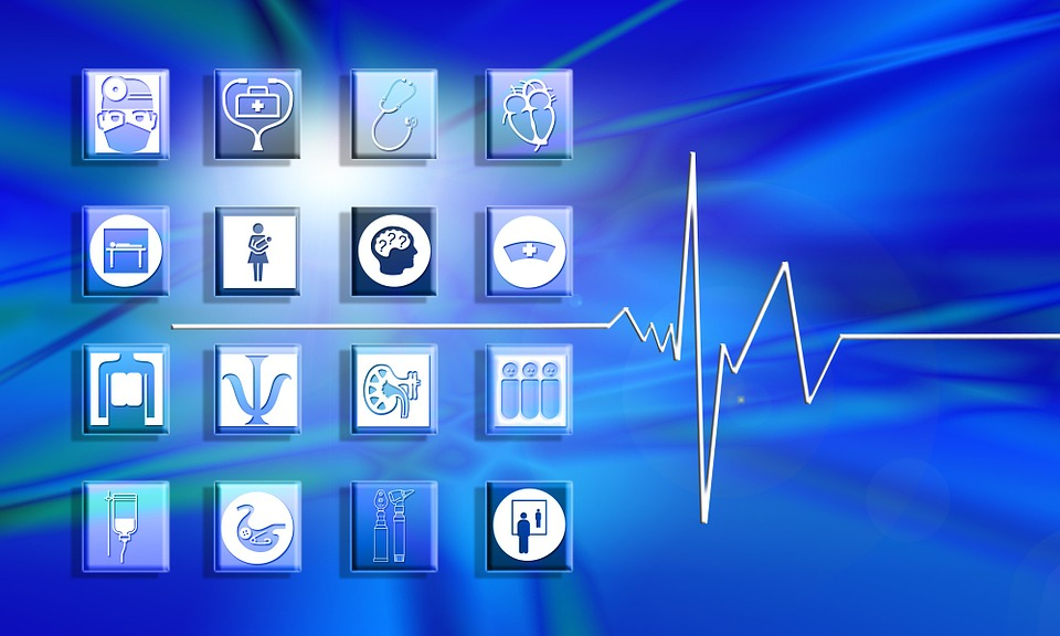 IoMT- internet of things medical applications
