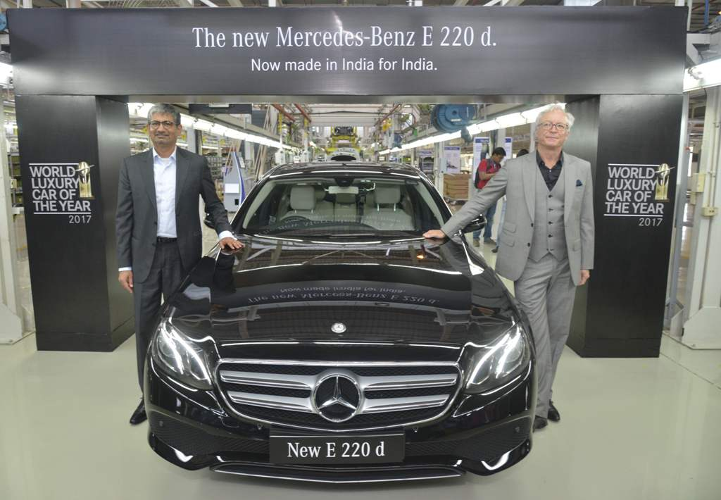 mercedes benz a class price in india Archives | Business