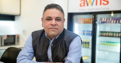 Amit Ramani - Founder & CEO at Awfis Space Solutions