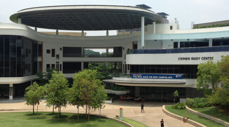 National University of Singapore NUS Business School