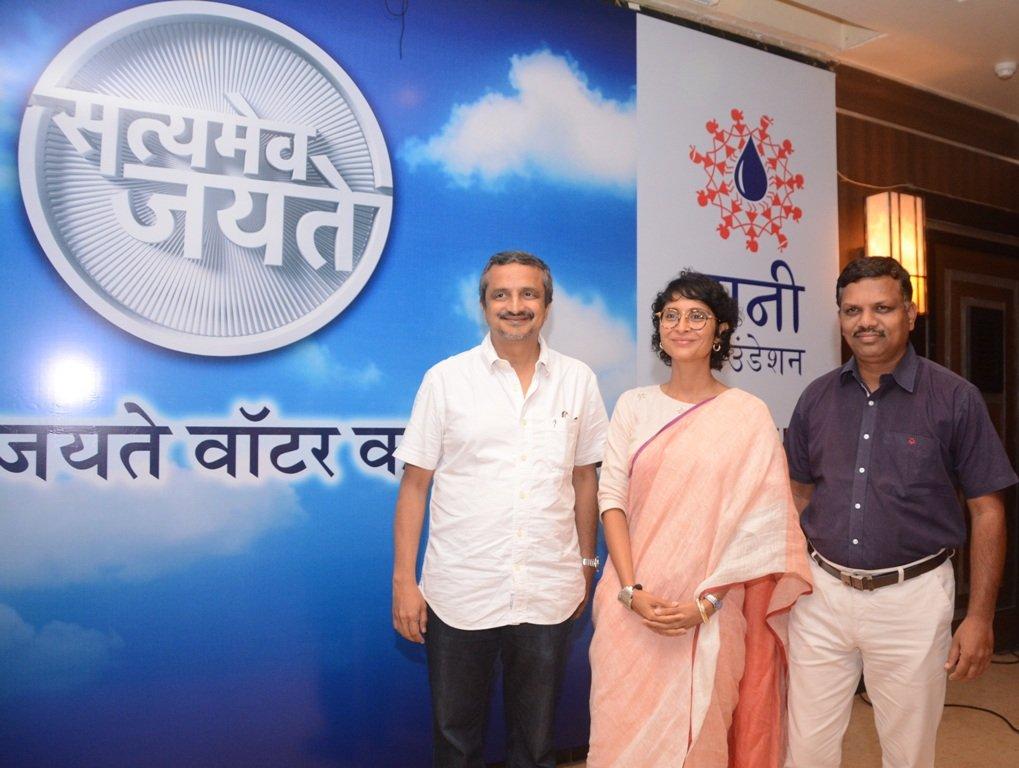 Paan Foundation Satyamev Jayate