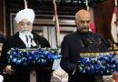 Profile of President Shri Ram Nath Kovind