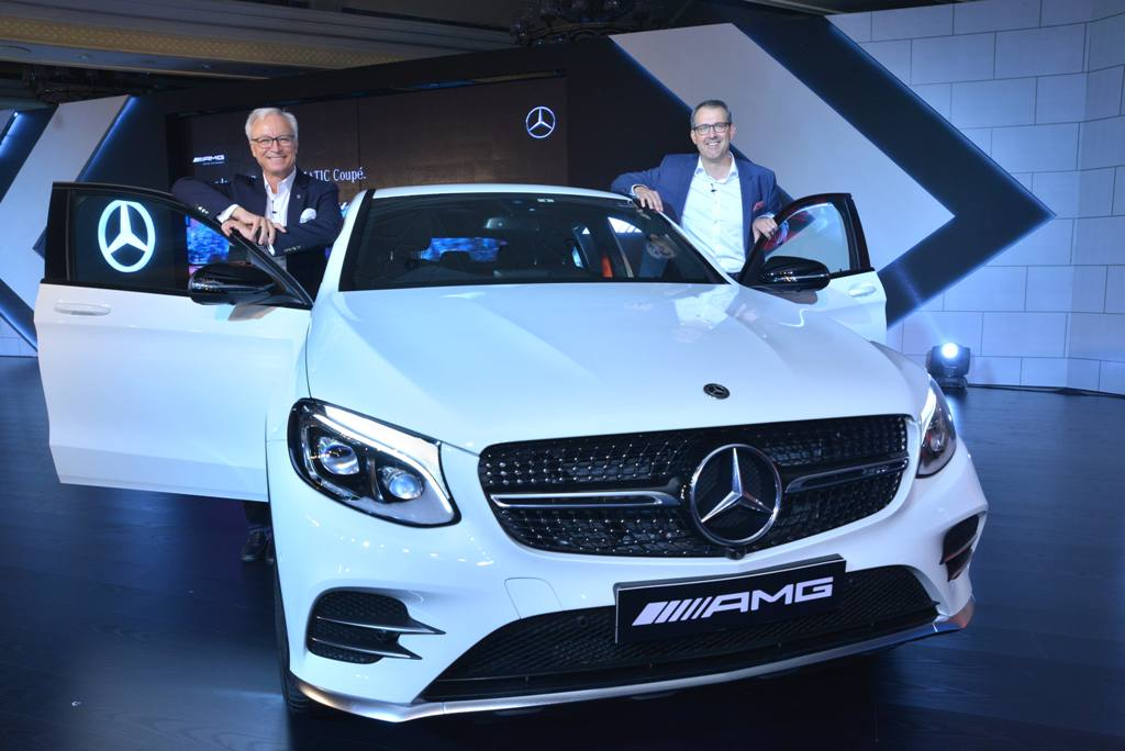 Mercedes Benz India Price List Archives Business News This Week