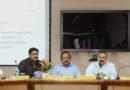 ISRO and CSIR-NPL sign MoU