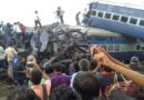 PM expresses grief over the derailment of Utkal Express