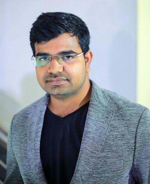 Ashok Naidu_Director_KumariBuildersAndDevelopers