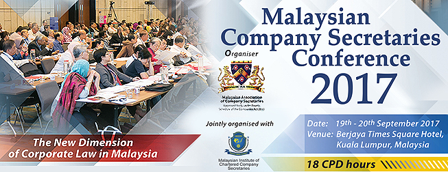 Malaysian Association of Company Secretaries