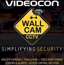 Videocon Wallcam