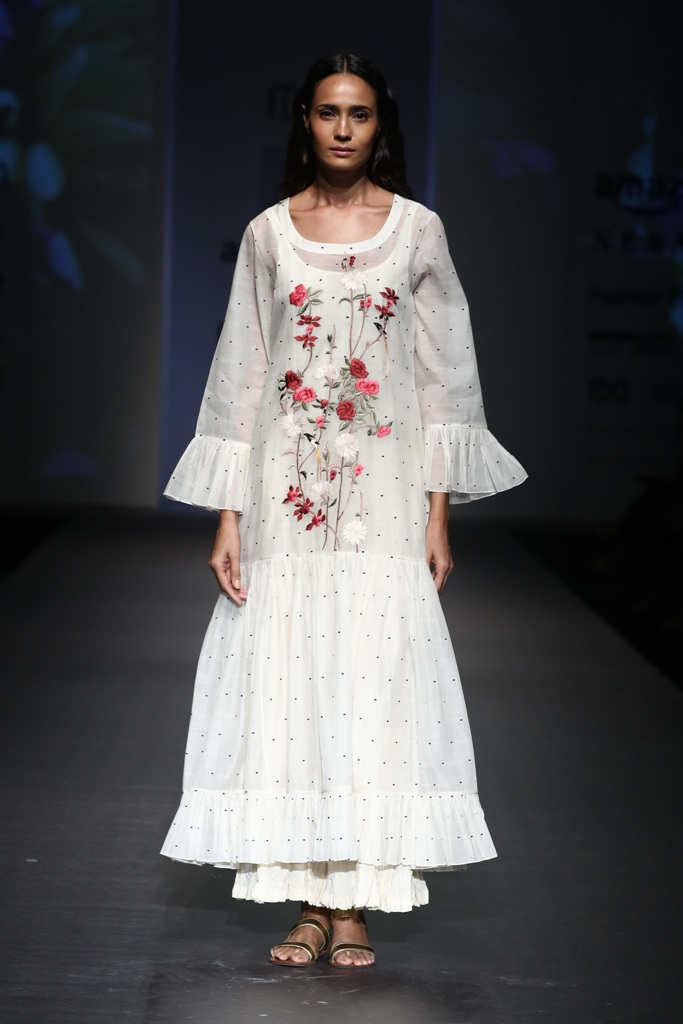 Amazon India Fashion Week SS'18