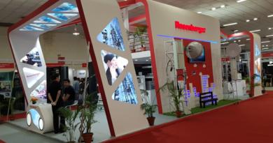 Rosenberger Showcases 5G Technology Solutions at IMC 2017