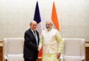 French Minister for Europe and Foreign Affairs calls on PM