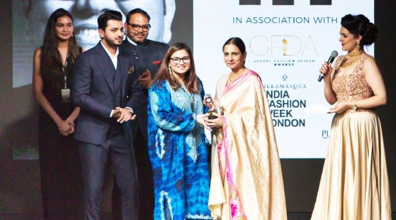 India Fashion Week London