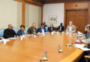 PM Modi reviews steps taken to reduce under-nutrition