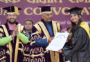 President addresses 94th Annual Convocation of The University of Delhi