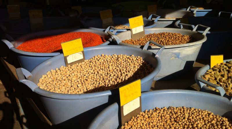 union cabinet decision on pulses